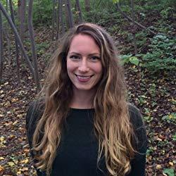 Giavanna Grein<br>Program Officer<br>TRAFFIC, WWF