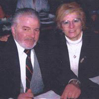 Frank and Virginia (Ginny Lee) Napurano - Frank and Virginia (Ginny Lee) Napurano founded WDVR. For twenty-five years Frank acted as President and General Manager while Ginny Lee was Operations Manager. Throughout those years he and Ginny Lee co-hosted The Country Store, Juke Box Saturday Night and Tidbits 'n' Tunes. Also, Ginny Lee hosted a talk show called Horizons early on.