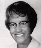 Artishia W. Jordan   August 12, 1901- February 7, 1974