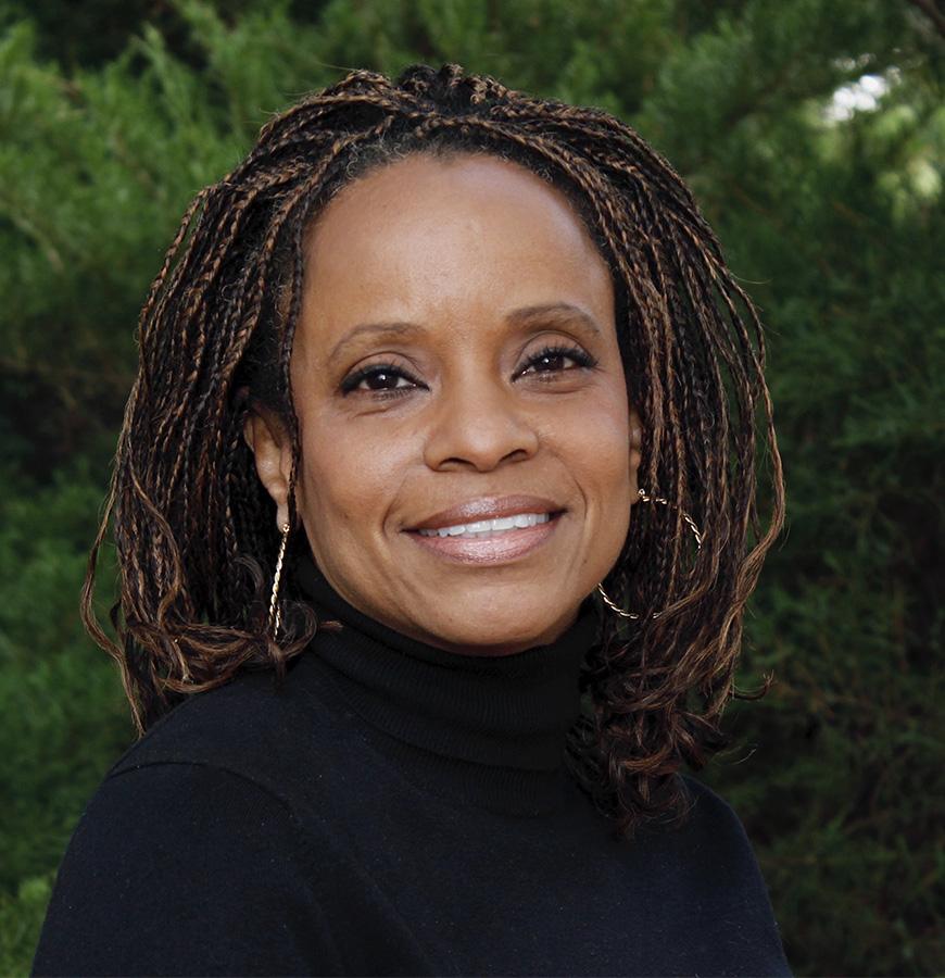 Dedra Owens - Board Member since 2015