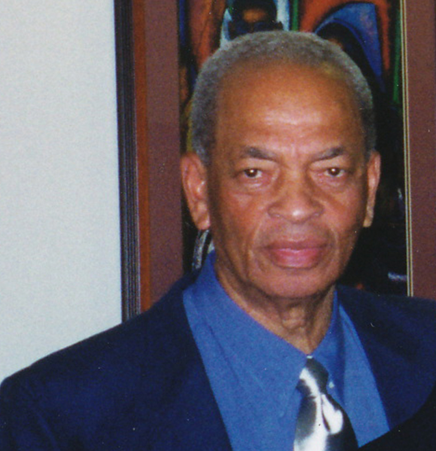 Attorney Jefferson Long Jordan - Former President and Member, 1978 to 2000