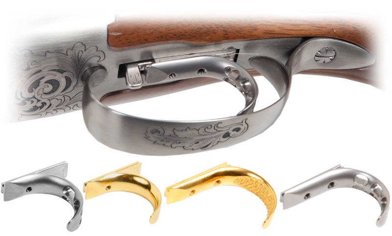 Krieghoff Trigger Options