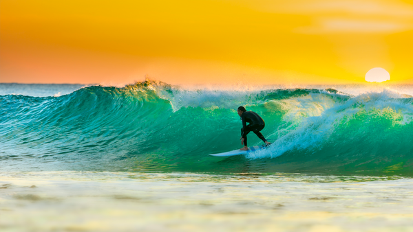 Surf some of the beachesin Australia -
