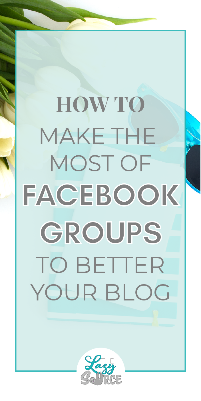If you aren't a part of any blogging-related Facebook groups yet, you're missing out on an amazing opportunity to better yourself and your blog! Learn how to take advantage of three aspects of Facebook groups that make them the perfect blogger hangout - but be careful! There are wrong ways to use these groups that could cost your business its reputation.
