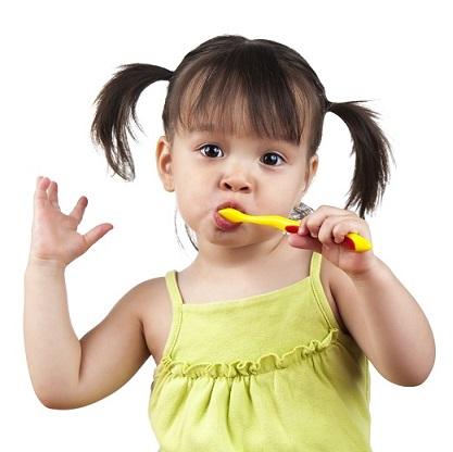 Altona Gate Dental Child