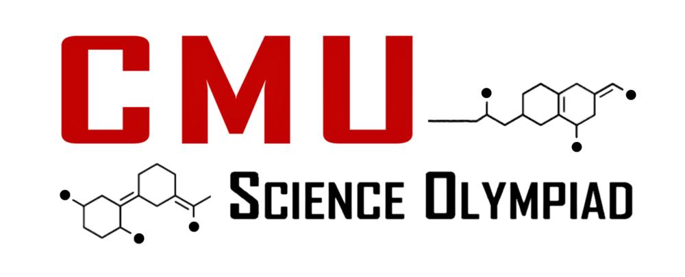 Carnegie Mellon University Science Olympiad Original Logo