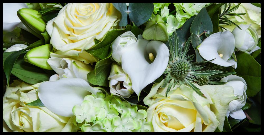 Emma Walker Flowers - Sympathy Flowers