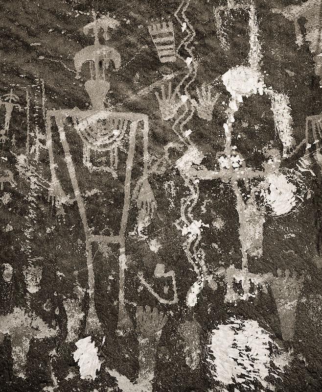 Desecration Panel