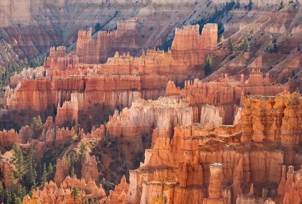 Bryce Canyon Light