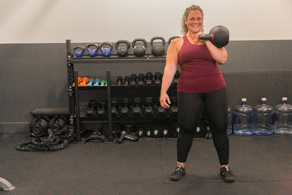 Morit - Morit Summers has been a Personal Trainer since 2007, defying industry standards with her abilities and inclusive approach. She holds many certifications including NSCA and is a CrossFit Level 1 Trainer. Summers began her career at the State University of New York at Cortland, and from there moved onto Equinox Fitness where she progressed to a Tier 3+ trainer, and over time began teaching incoming classes of trainers.In 2016, she launched her own business, Morit Summers Personal Training. At her personal training studio, clients range from individuals just beginning their fitness journeys, to seasoned athletes, as well as celebrities. Aside from personal training, she is an expert fitness consultant. She has been featured in Shape, Health and Fabuplus Magazines, Good Day New York, and various health and fitness podcasts and campaigns including Lane Bryant's LIVI Moves and Calia by Carrie Underwood's #StayThePath. Summers strives to constantly further her education and contributions to the health and fitness industry. With the right tools and motivation, she believes that anyone can live a healthy lifestyle and achieve their fitness goals. The proof is in her own story, which has fueled her passion for the health and fitness industry.Contact ➝