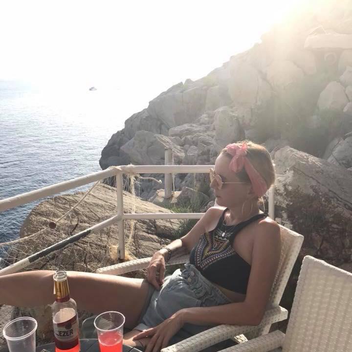 Siobhan McKenna - travel blogger