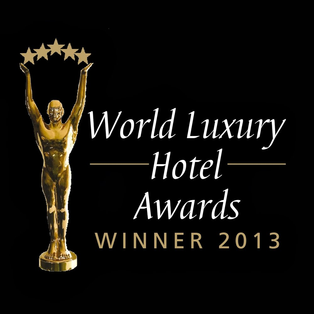 THE GABRIEL HOTEL 2013 World Luxury Hotel Awards winner (Egypt – North Africa Region)