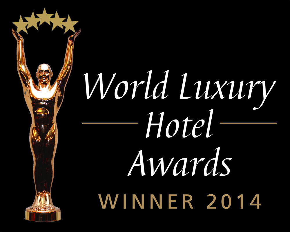 LE RIAD HOTEL 2014 World Luxury Hotel Awards winner (Egypt – North Africa Region)