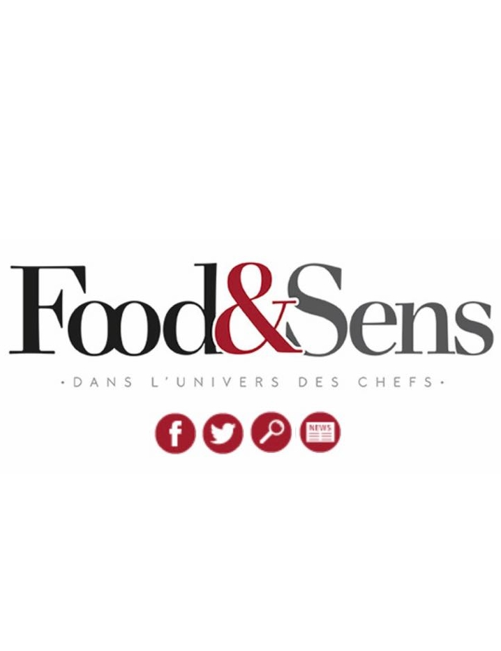 Food & Sens by Michelin Starred Chef Jacques Pourcel
