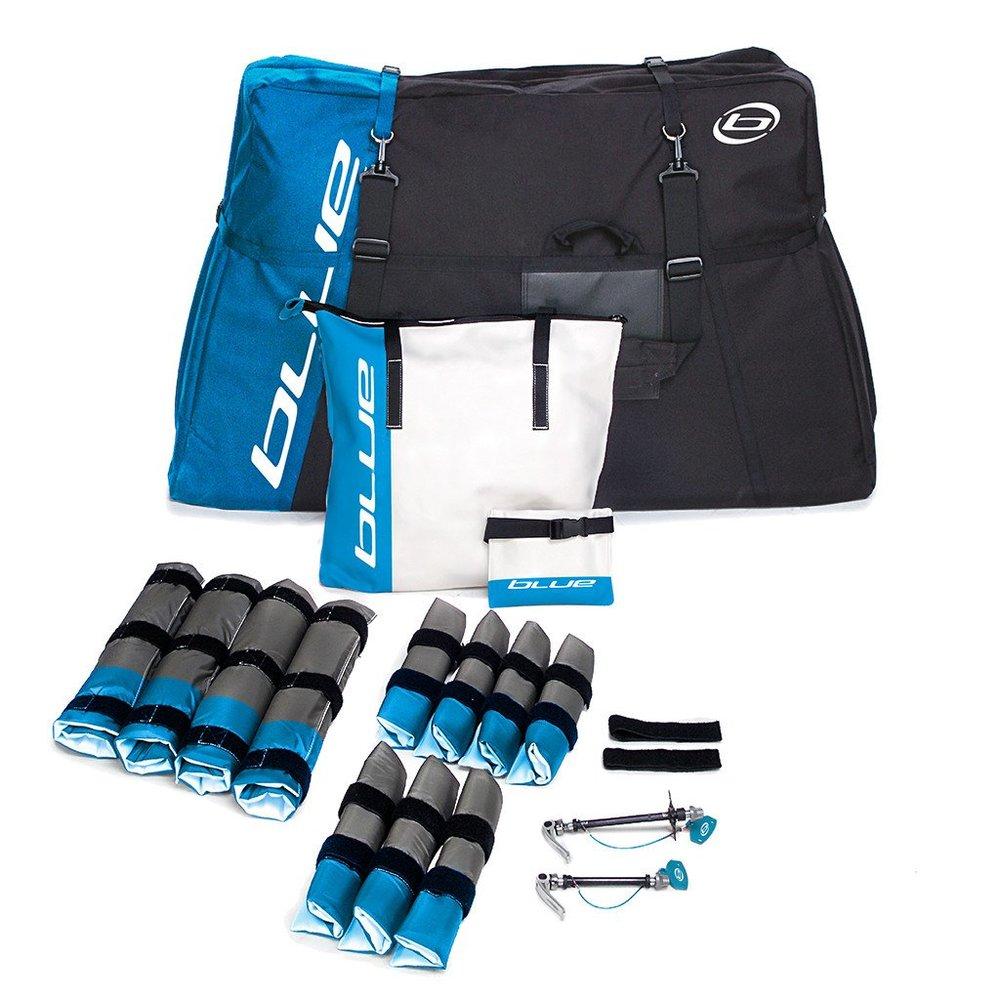 Buy Blue Parts, Apparel & Accessories -