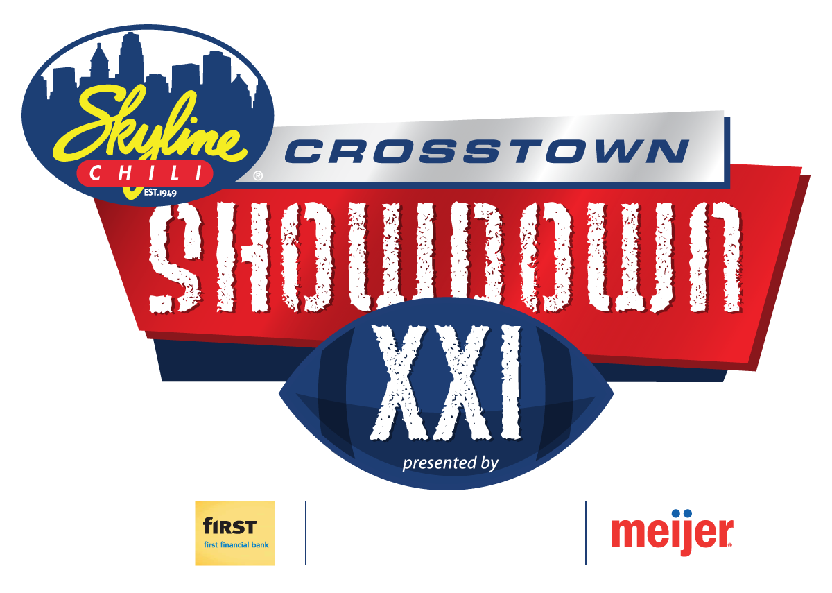 Skyline Chili Crosstown Showdown XXI