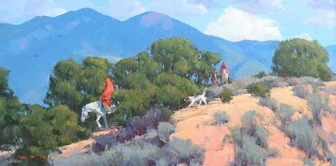 Taos Hunt Club
