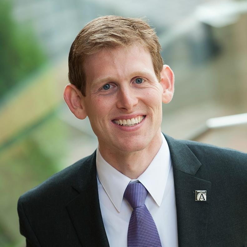 Kevin De Liban - Legal Aid of Arkansas