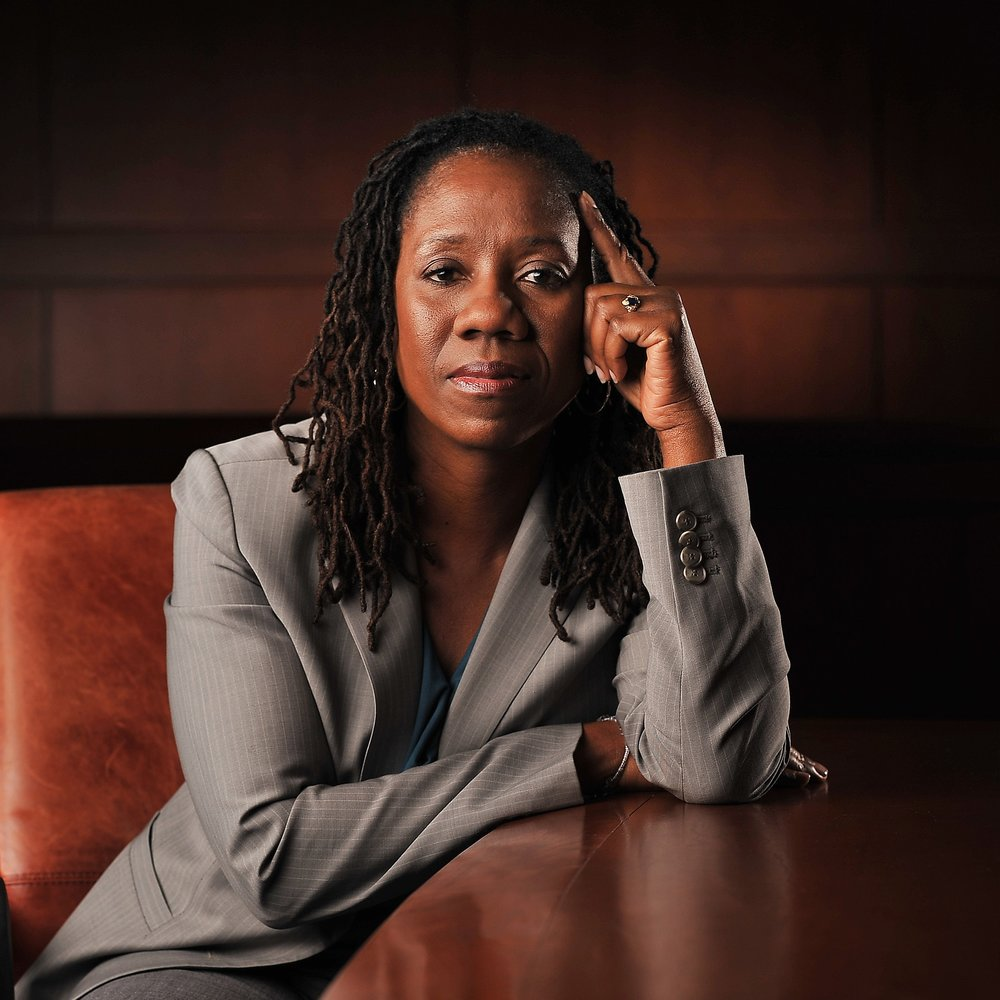 Sherrilyn Ifill - NAACP Legal Defense Fund