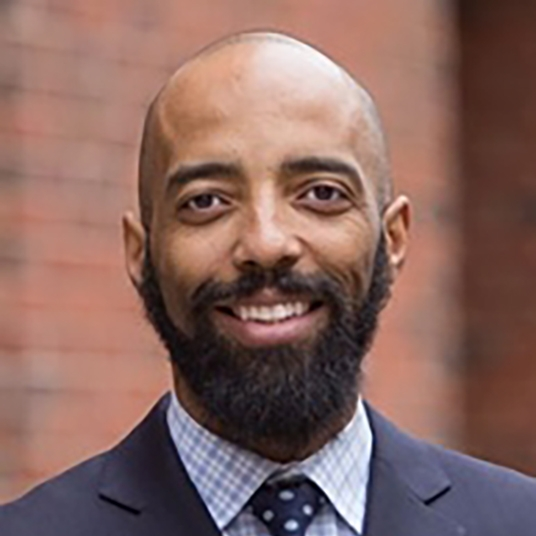 Vincent Southerland - Center on Race, Inequality, and the Law at NYU