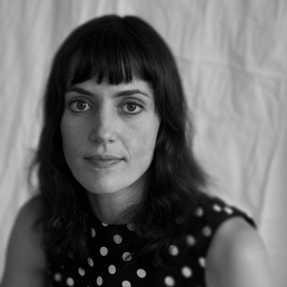 Astra Taylor - Writer, Documentarian, Organizer