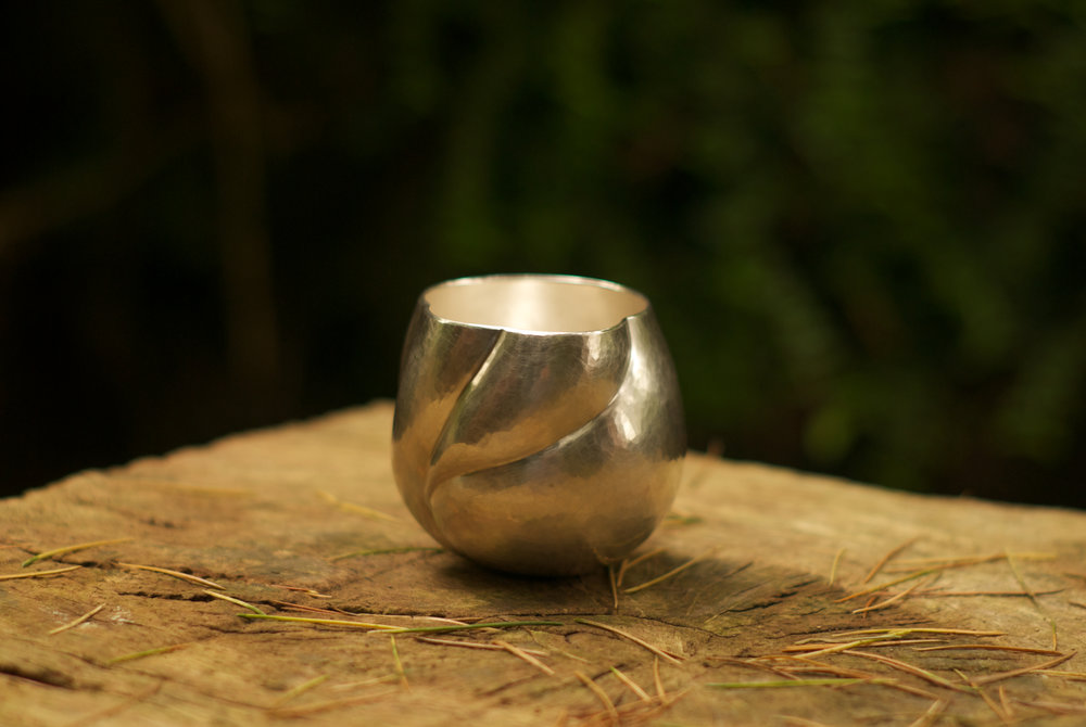'Swirl' Beaker