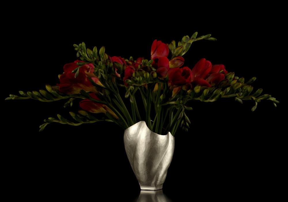 'Swirl' Vase