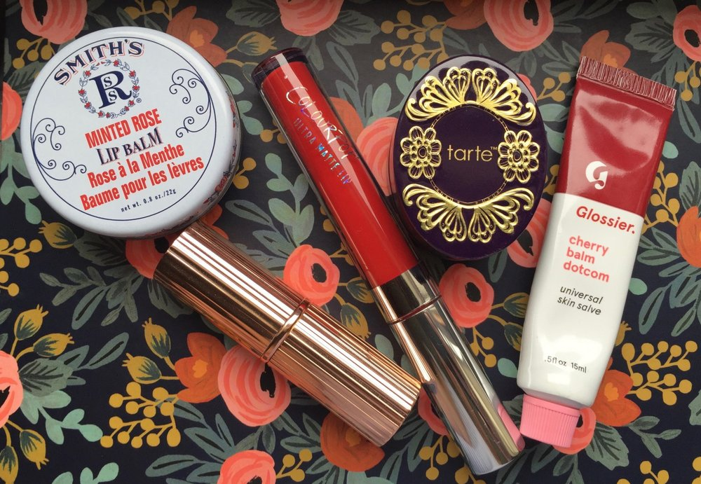 5 Must-Have Lip Products This Fall