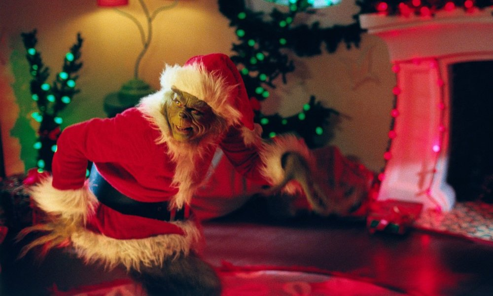 18 Times 'The Grinch' Was THE Most Relatable Movie of All-Time