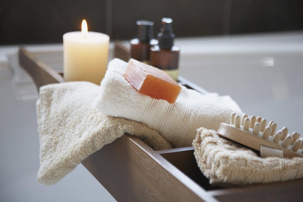 How to Turn Your Bathroom Into a Spa-Like Retreat on a Budget