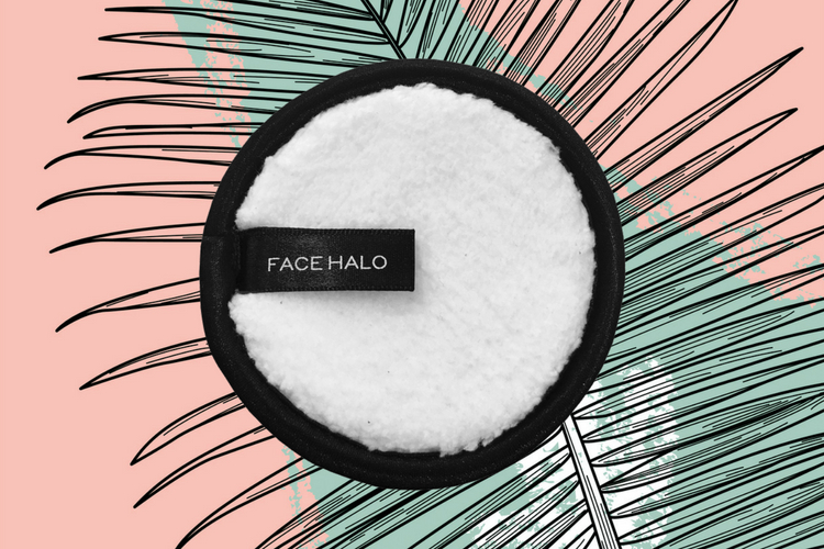 Why the Face Halo Is the Only Makeup Remover I'll Use on My Sensitive Skin