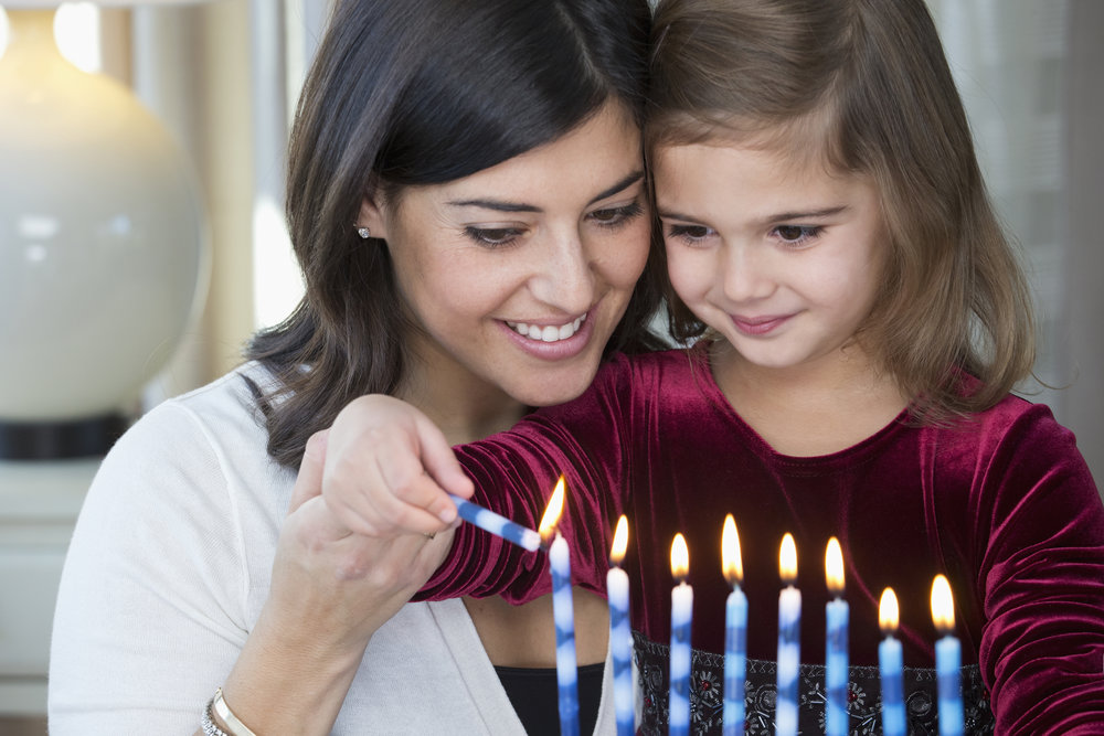 The Best Hanukkah Gifts for the Whole Family