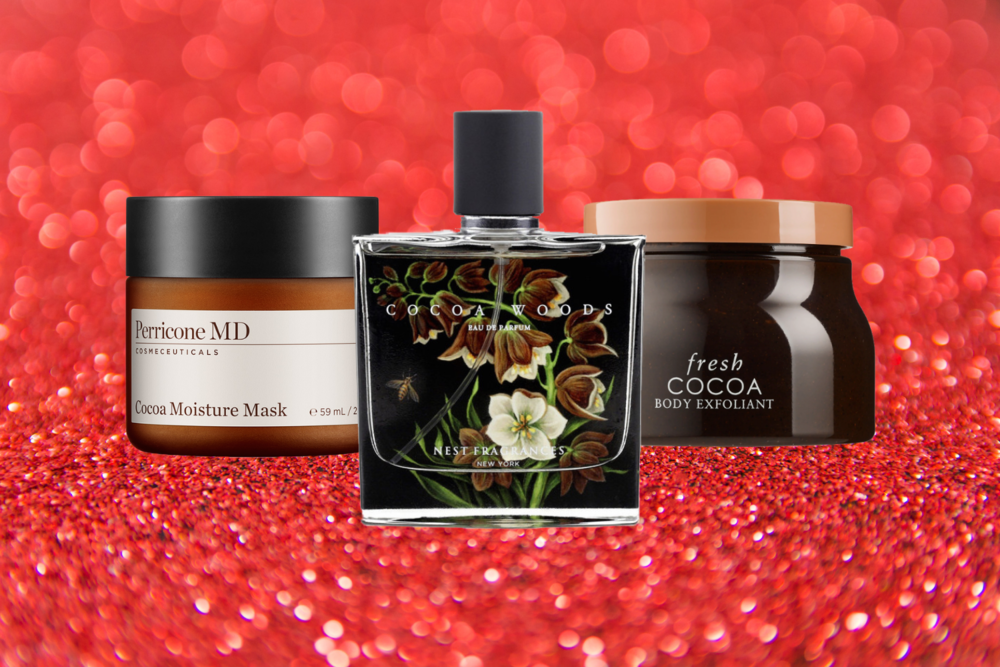 14 Chocolate Infused Beauty Products That Make the Ultimate Valentine's Treat