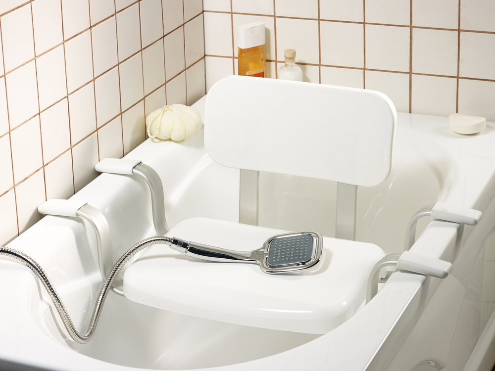 Shower Safely with the Best Shower Seats for Adults