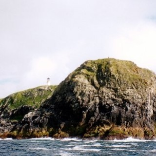 Episode 3 is live! What happened to the Flannan Isles Lighthouse Keepers in 1900?  Check it out here: bit.ly/2PQtake . . . . . #mystery #mysterypodcast #truecrimepodcast #FlannanIsles #FlannanIslesMystery #podcastcommunity