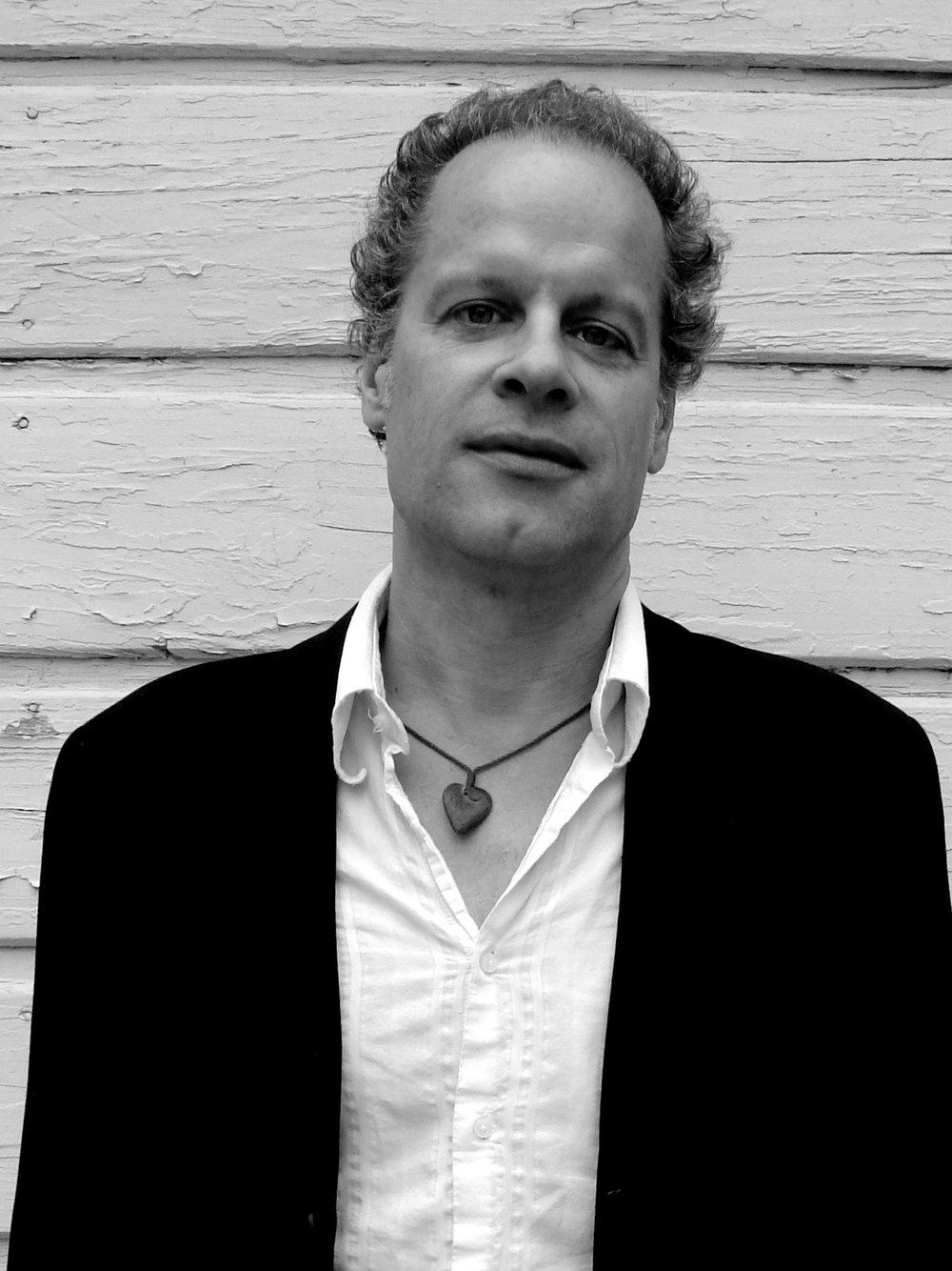 Eric Schermerhorn