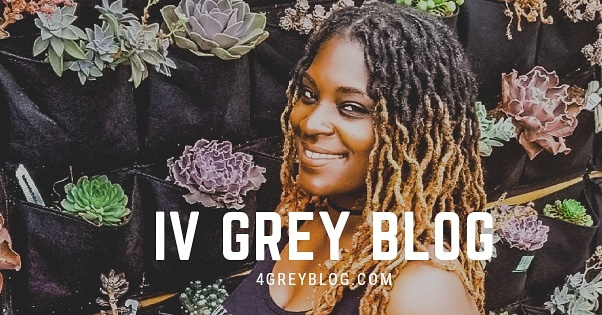IV GREY BLOG