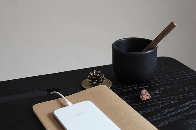 Sneak peek of our new javo desk made with beautiful solid oak and steel. Javo is part of our new collection called kuro which means black in Japanese. Kuro is a tribute to Shou Sugi Ban technique _  #desk #javo #minimalism #mininal #details #inspiration #design #furniture #furnituredesign #black #palette #photography #inspiration #interiordesign #interiors #metal #steel #technique #handcrafted #joinery #joints #wood #oak #collection #handmade #shousugiban #japanese #scandinaviandesign