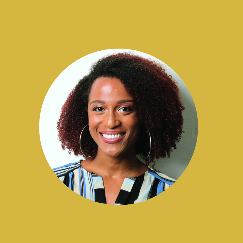 Meagan Warren,Event Coordinator - Meagan is a Nurse by day and Event Planner by night. Waking up one day and thinking she wanted to have more fun and be more creative, she took out a Craigslist advertisement promoting her skills to assist women on their wedding day. She immediately was hired and thus started her event planning business, Chandrea's Concierge. Meagan and Zaneta met via Black Book LA's Job network.