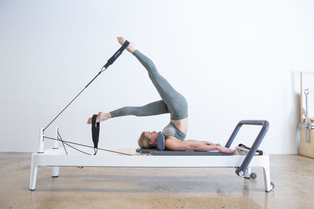 Lauren Childs, Owner / Pilates Instructor