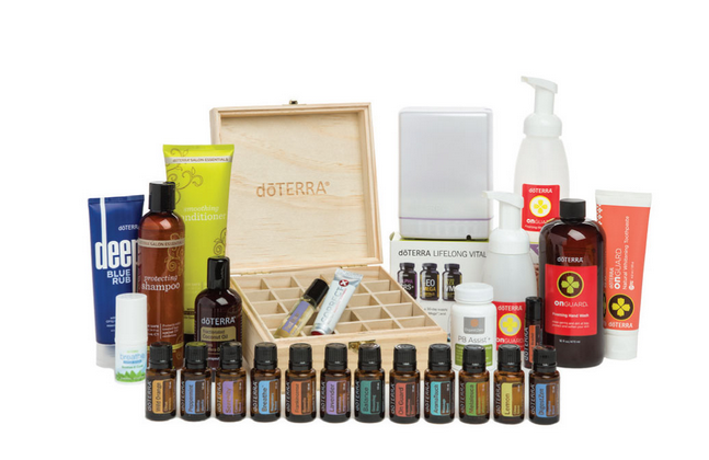 Enrollment Kits - The best investment & the smartest way to saveStart your wholesale membership with an Enrollment Kit in order to save 25-55% off the retail prices of all your doTERRA purchases - plus, you'll waive the €24 membership fee!