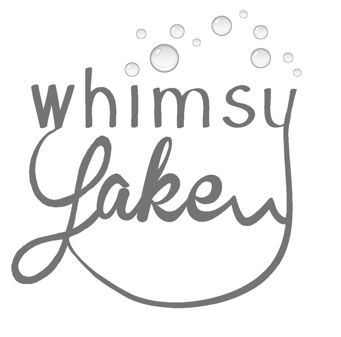 Sara Moons' Whimsy Lake