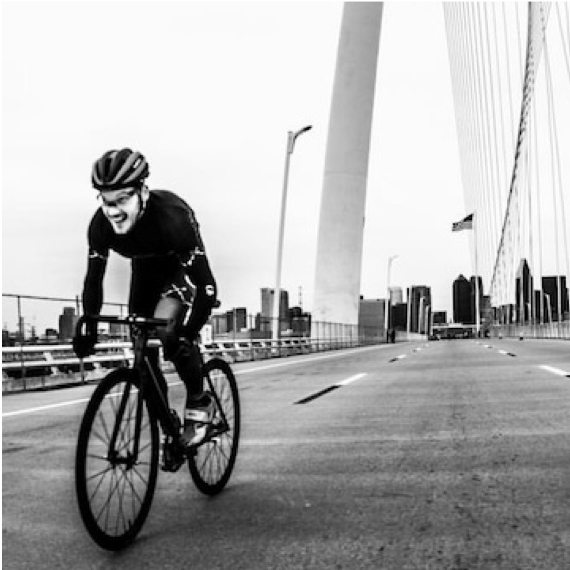 Shawn Dubois (Dallas, TX)  Shawn is a local Dallas, TX fixed gear guy.  He loves to race fixed gear and even founded the Switch Yard Crit, local Dallas, TX fixed gear races.