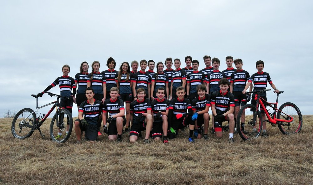 Bowie High School Bulldogs (Austin, TX)  This team can ride!  A mix of super strong young men and women, collecting local titles as well as travelling the US and world to race bikes.  Keep an eye on this team, as more great things are surely to come!