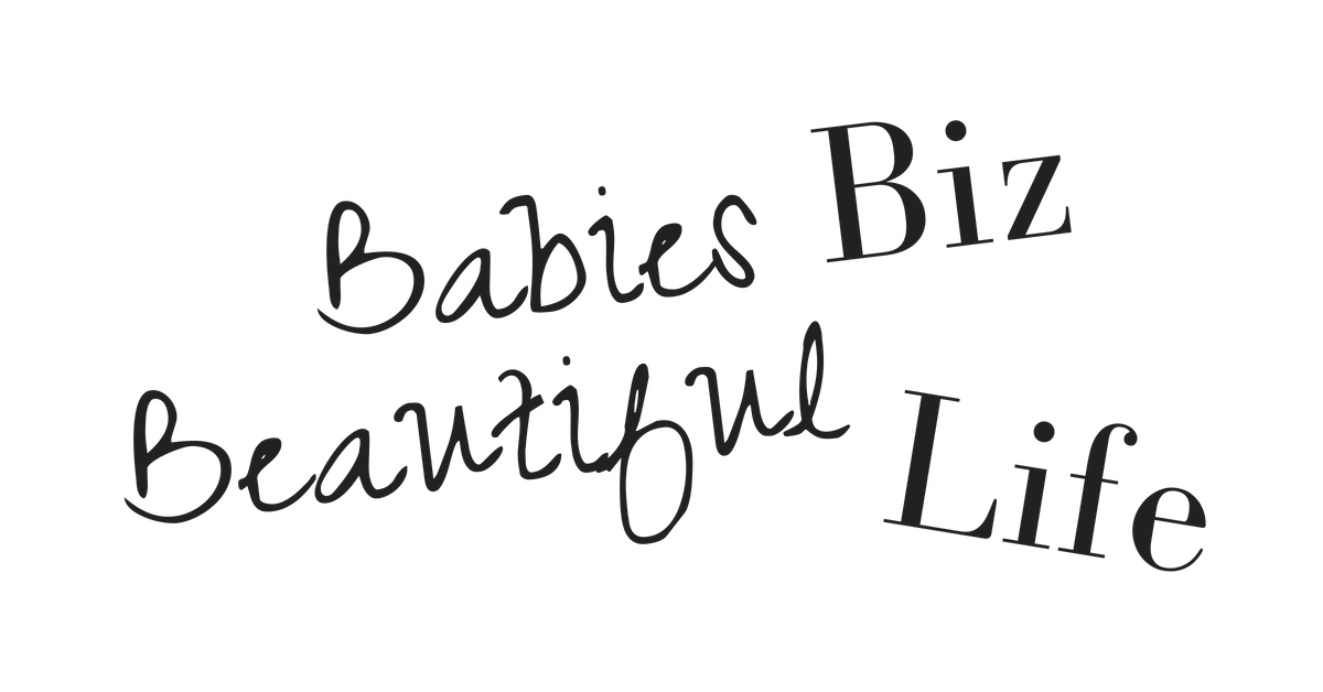 Babies Biz Beautiful Life
