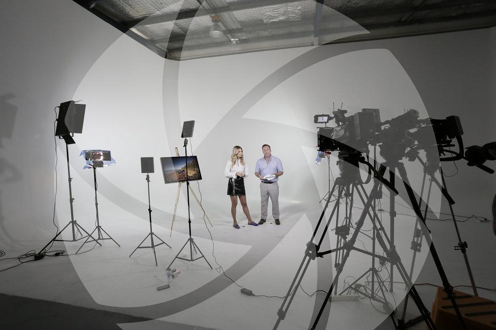 Broadcast Media Psychological Support Services