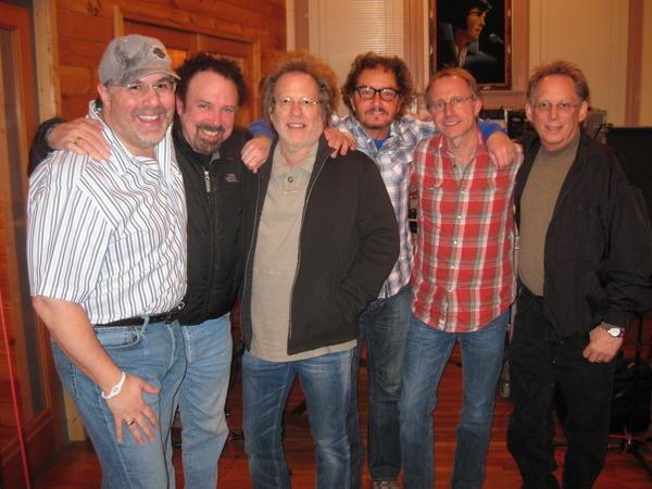 Best Band In Nashville