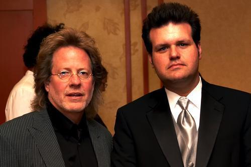 Steve & Bobby Tomberlin