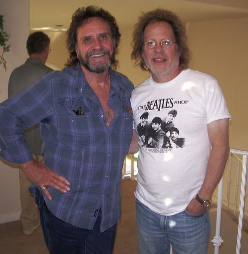 Steve & Dave Frizzel