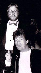Steve & David Foster